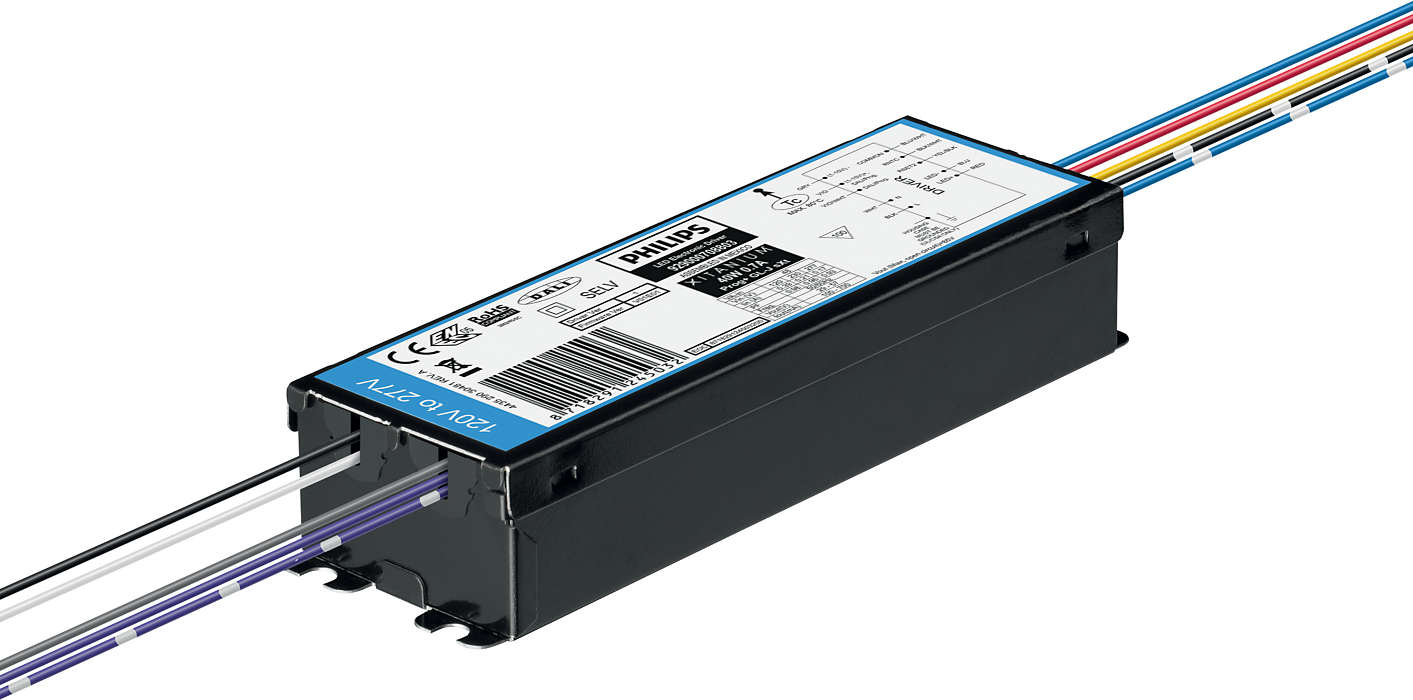 Breakthrough in performance, flexibility and reliability