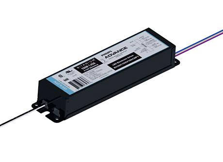 Xitanium 150W 1.05A 140V 0-10V 120-277V