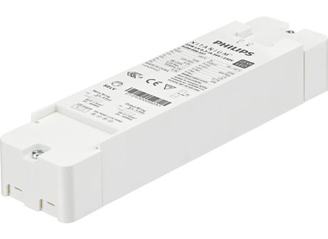 Xitanium 25W LH 0.3-1A 36V I 230V