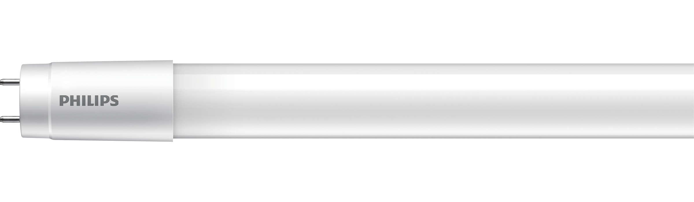 Essential LEDtube - Affordable LED solution