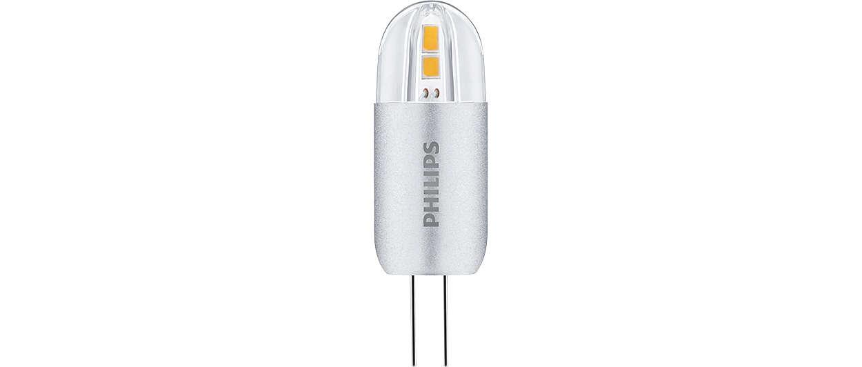 CorePro LEDcapsule LV — решение для целевого и декоративного освещения