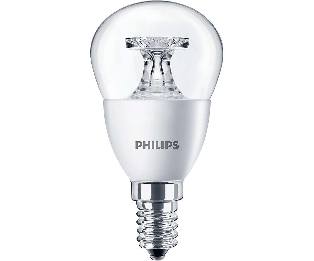 The affordable LEDluster solution