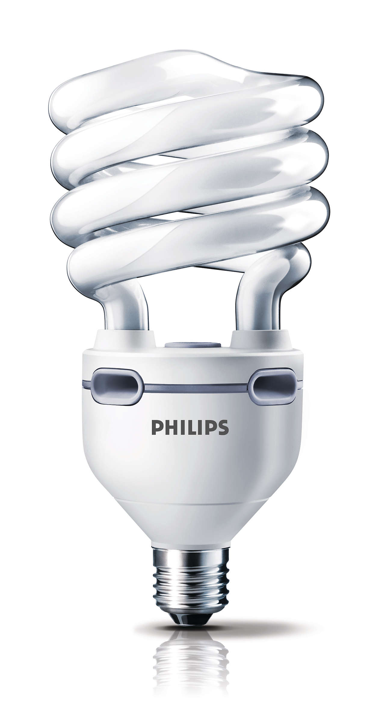 High lumen output for professional use