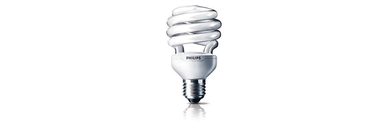 Maximum brightness for increased comfort