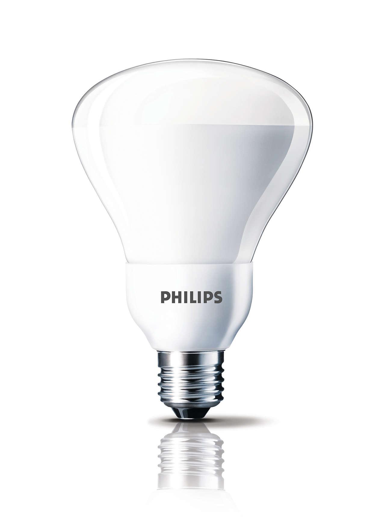 หลอดไฟสะท้อนแสงแบบประหยัดพลังงานที่มอบลำแสงโฟกัส