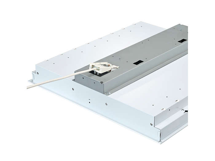 Connectors for ease of installation