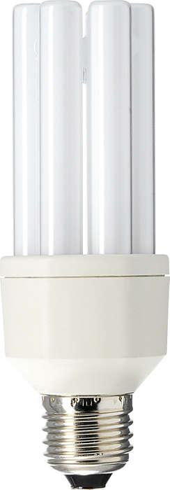 Green Flagship-produkt som det bedste miljøvenlige valg i sortimentet af energibesparende lyskilder