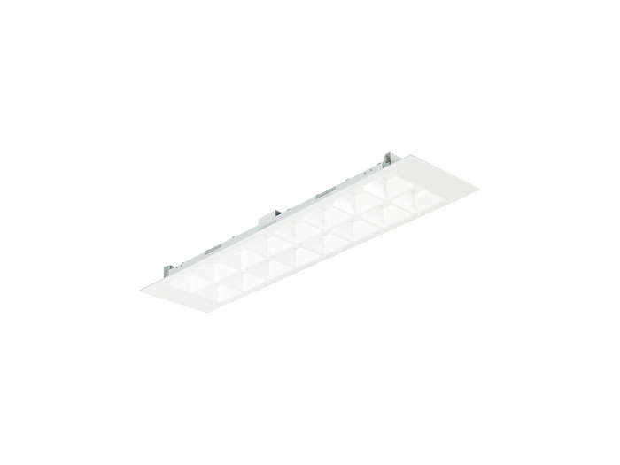 PowerBalance gen2 RC462B/RC463B recessed LED luminaire (visible profile ceiling version)