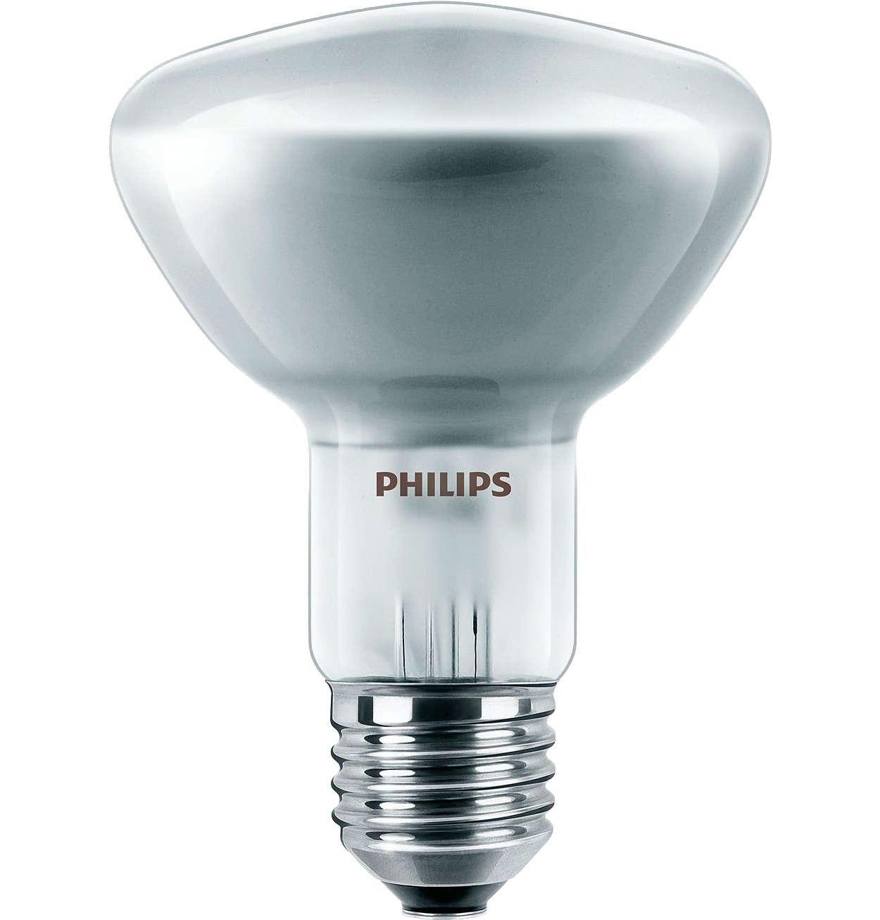A nova lâmpada clássica
