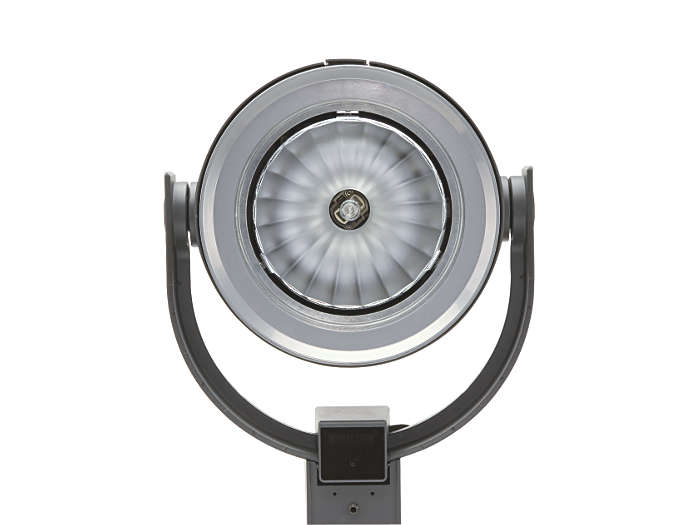UrbanScene CGP700 urban-lighting luminaire with wide-beam optic (60º)