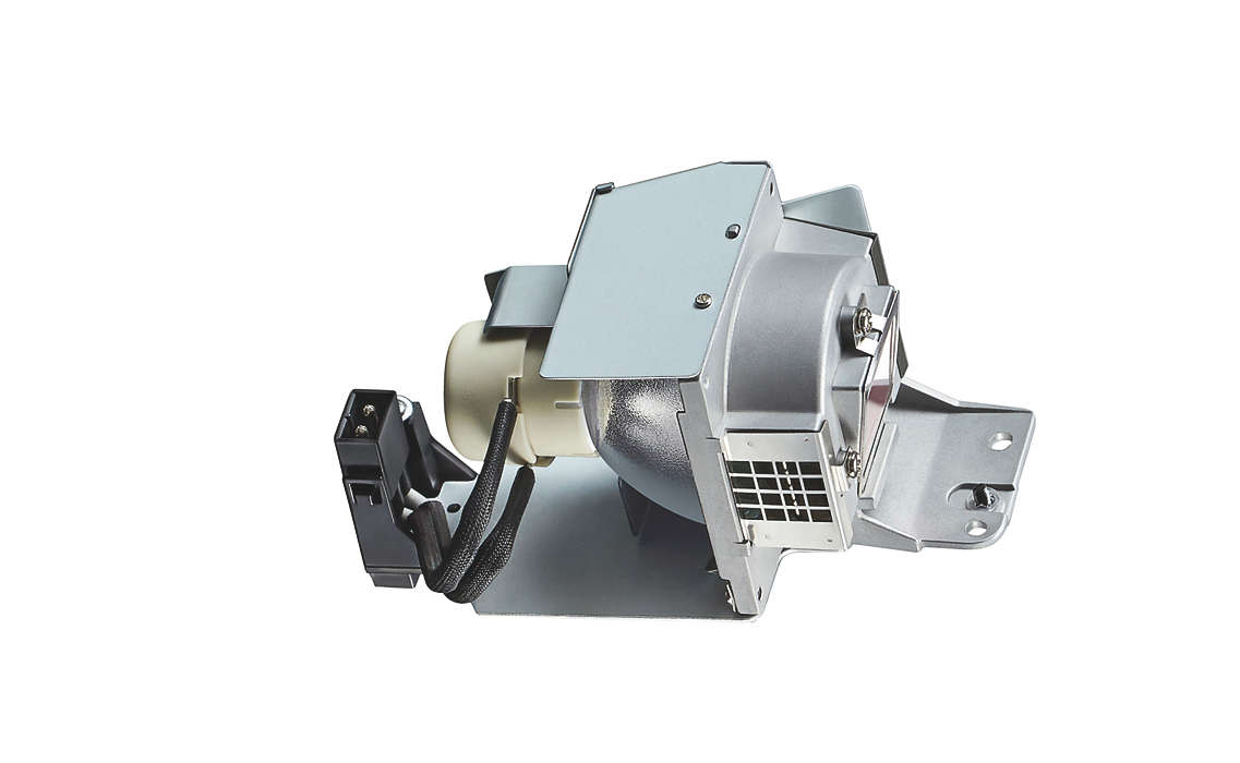Projection module front Mitsubishi