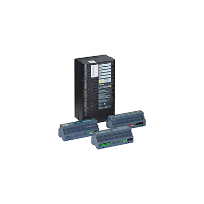 Dynalite Multipurpose Controllers Dynalite - Philips Lighting