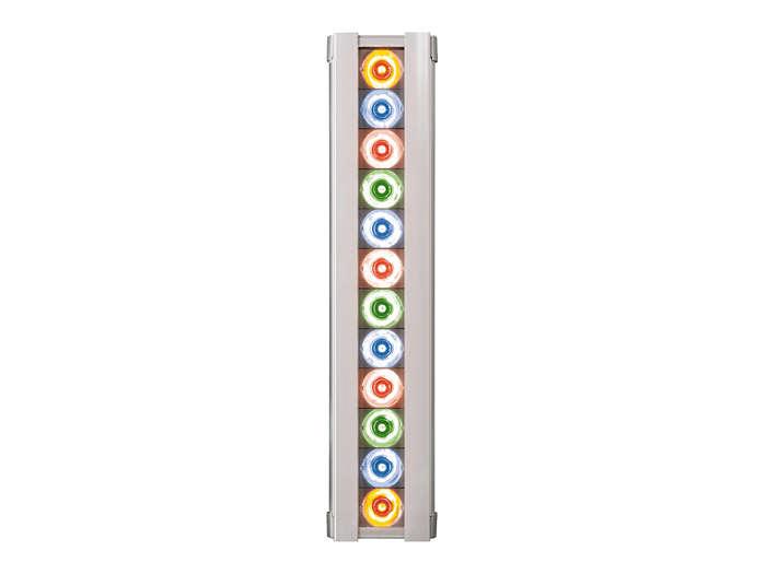LEDline² BCS713/716/722, amber, blue, red, green