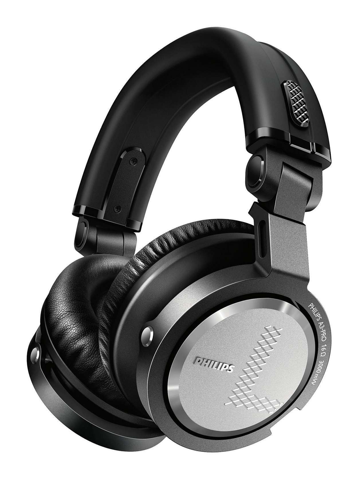 Headphone DJ Profesional
