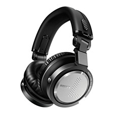 Headphone DJ