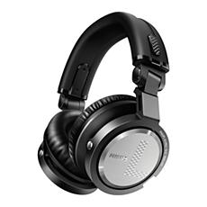 A3PRO/00 -    Cuffie DJ professionali