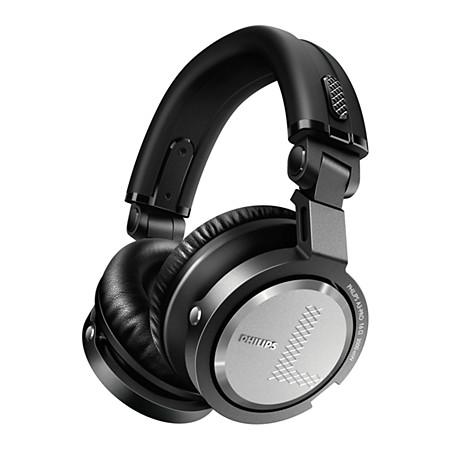 DJ 耳機
