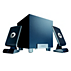 Multimedia-Lautsprecher2.1