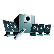 A3_610/00 -    Multimedia Speaker 5.1