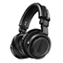 Professional DJ headphones with mic