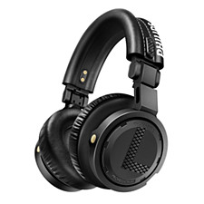 DJ-hovedtelefoner