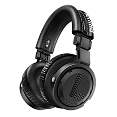 A5PRO/00 -    Profesjonelle DJ-hodetelefoner