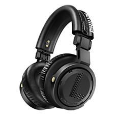 A5PRO/00 -    Profesjonalne słuchawki dla DJ-ów