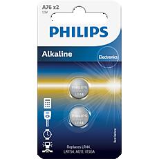 A76P2/01B -   Minicells batteri