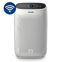 Reduces allergens, gases, odor Air Purifier