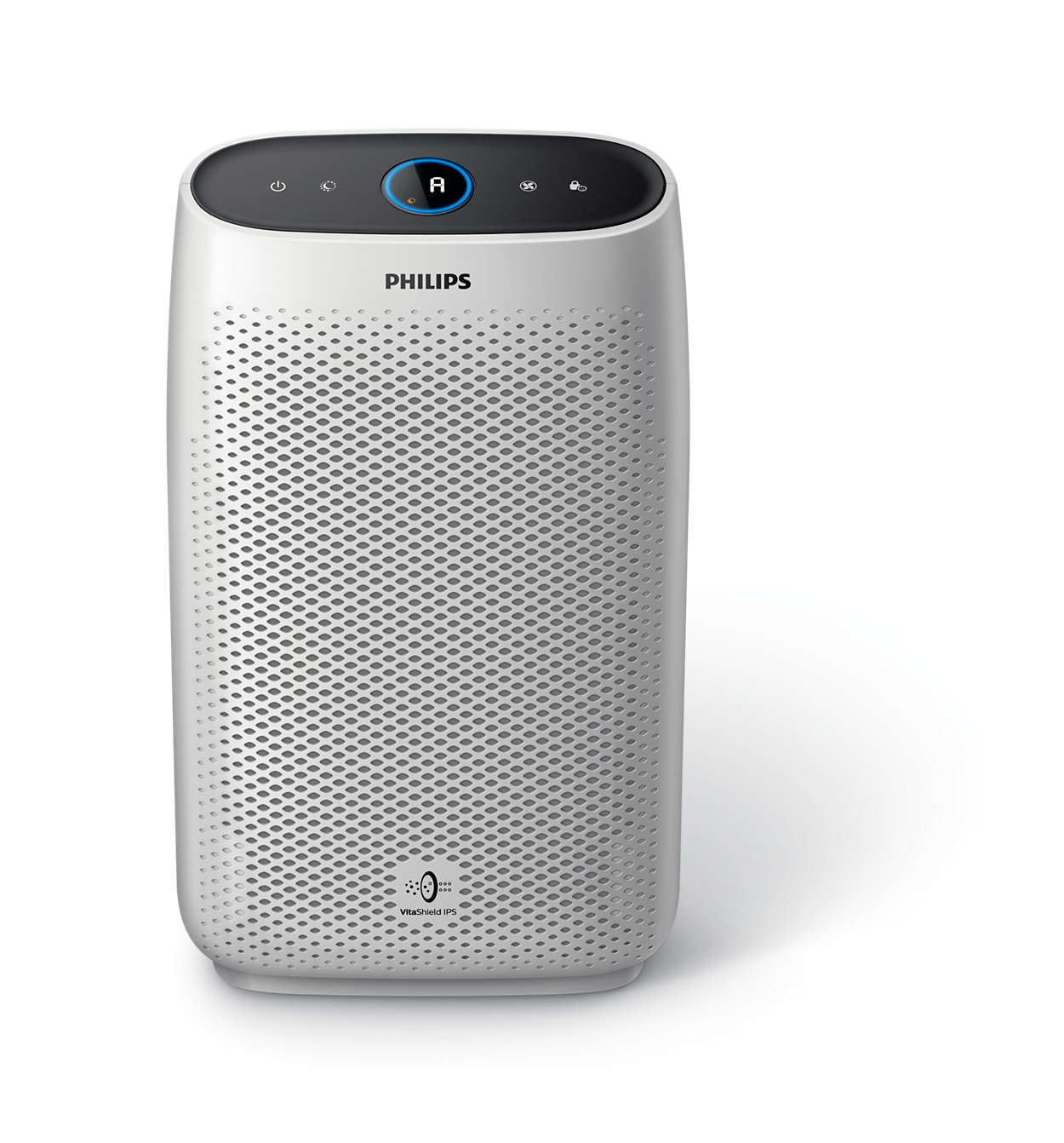 Purifies the air in less than 11 mins (1)