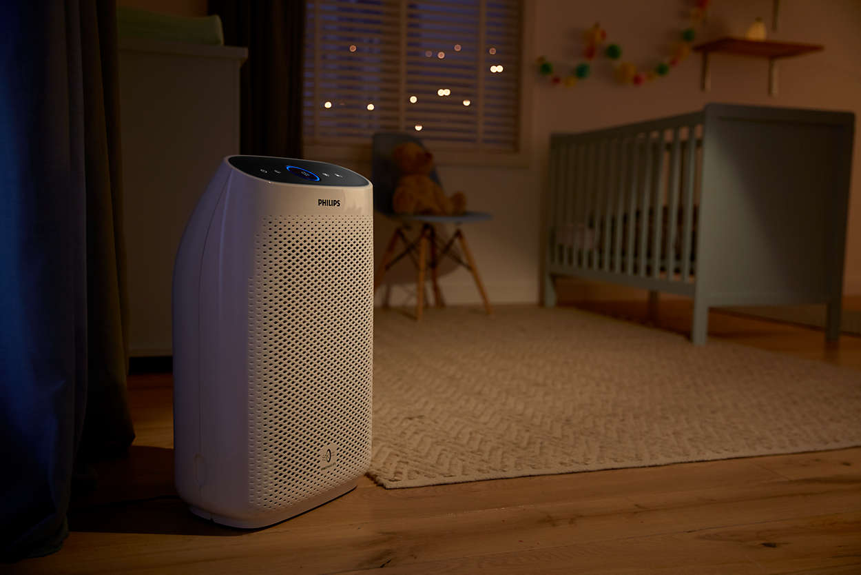 Image result for Philips 100 Series AC1215/20 Air Purifier