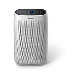 Series 1000 Oczyszczacz powietrza