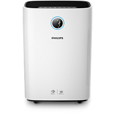 AC2729/90 Series 2000i 2-in-1 air purifier and humidifier