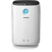Series 2000i Purificador de aire