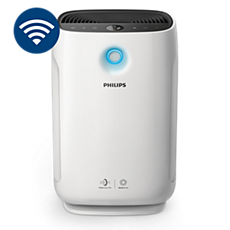 AC2889/40 Series 2000i Connected air purifer