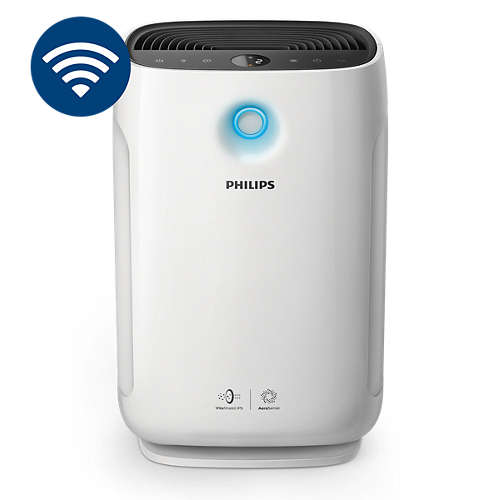 Series 2000i Connected air purifer