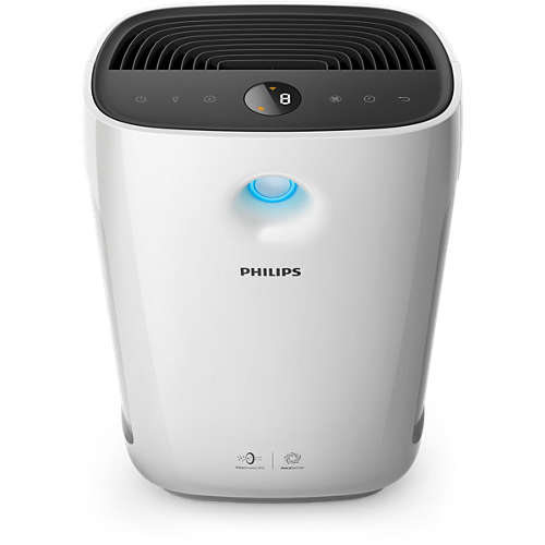 Buy Reduces Allergens Gases Odor Air Purifier Ac2889 41