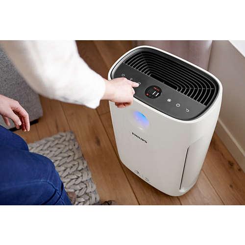 Series 2000i Air Purifier