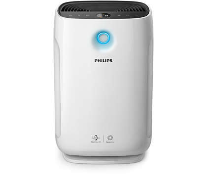Say goodbye to indoor air pollution