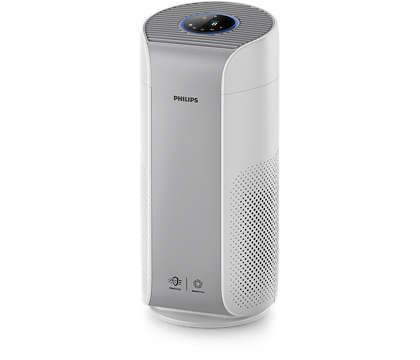 Prečišćava vazduh za manje od 8 minuta (1)