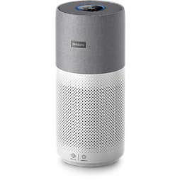 Series 3000i Philips Air Purifier - Series 3000i
