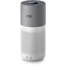 Series 3000i Purificador do ar