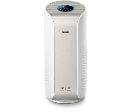 Prečišćava vazduh za manje od 6 minuta (1)
