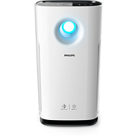 3000 series Čistička vzduchu s režimem proti alergenům