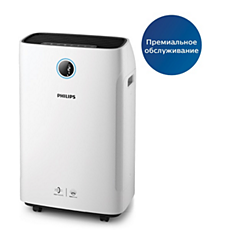 """AC3821/10 -   Series 3000 Климатический комплекс """"2 в 1"""""""