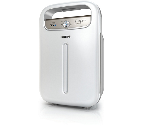 Bedroom air purifier ac4002 00 philips for Bedroom air purifier