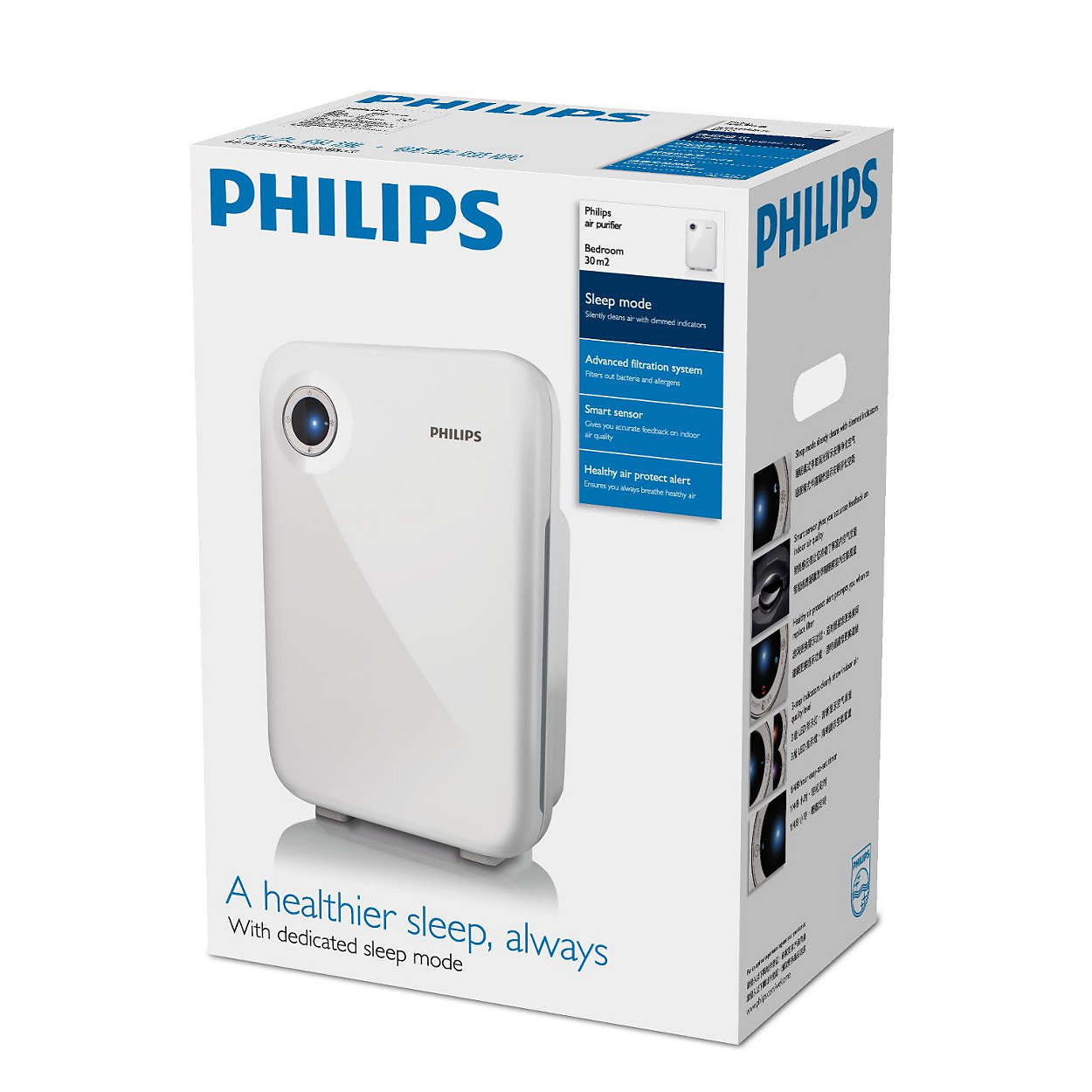 air purifier ac4012 10 philips
