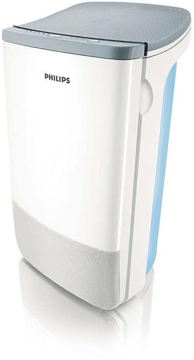 Healthy air always