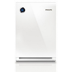 AC4084/00  Combi air purifier and humidifier