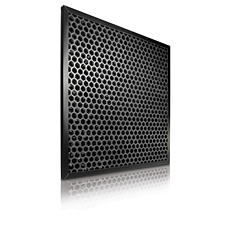 AC4123/00 -    Activated carbon filter
